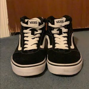 Vans SK8- High Platform 2.0 Shoes